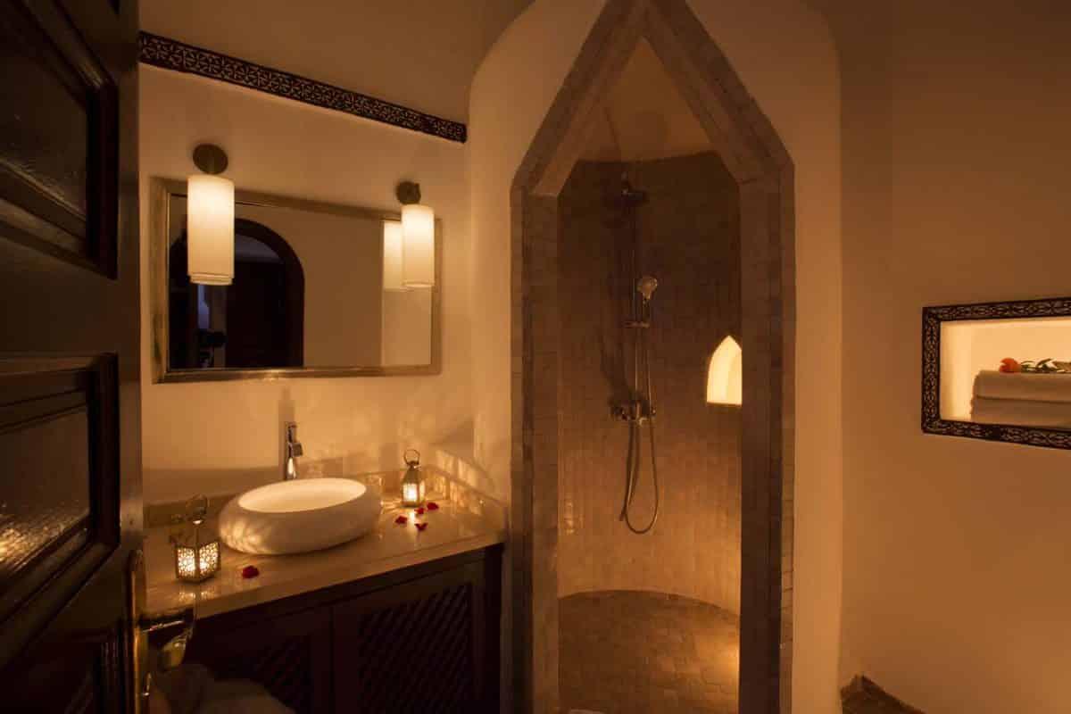 Riad Dar Alfarah Marrakech Maroc